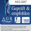 AEG QX7-1ULTAL AGR